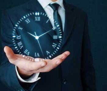 مدیریت زمان در کسب و کار